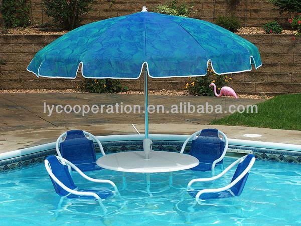 Swimming inside pool umbrella buy pool for Swimming pool purchase