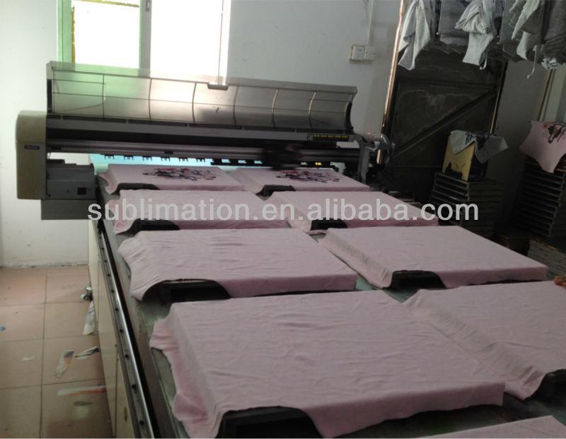 fabric printing machine price