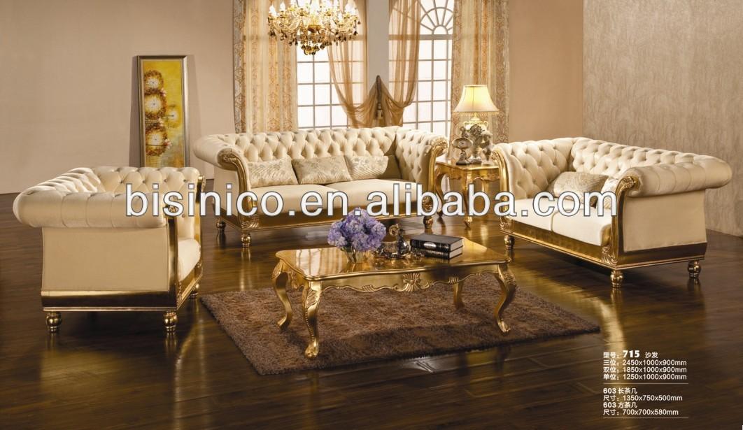 Mobili Di Lusso Moderni : Stile europeo soggiorno di lusso moderno mobili neo classico