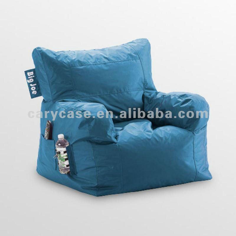 Smart Max Dorm Bean Bag Chair , Outdoor Beanbag