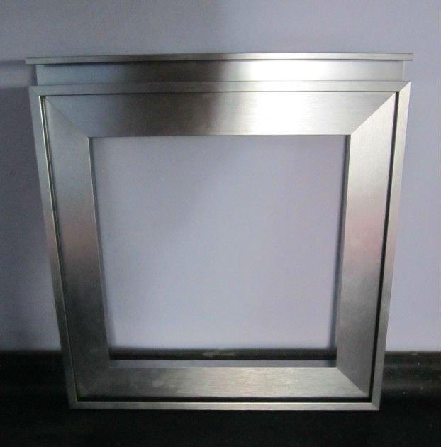 India Cabinet Shutter Profile Buy Aluminium Profile For