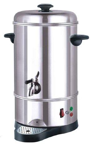 8L,10L,16L,20L, 26L,30L, 40L Electric Hot Water Boiler Tea Urn with CE CB LFGB SASO