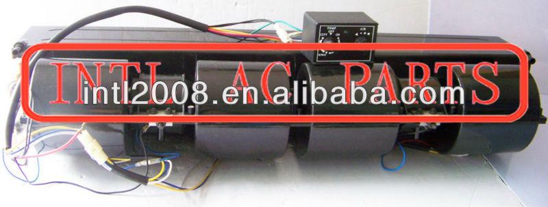 848l Beu  Assembly Underdash A  C Air