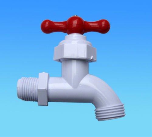 Plastic Pvc Abs Bib Tap Faucet 809 - Buy Plastic Bib,Plastic Bib ...