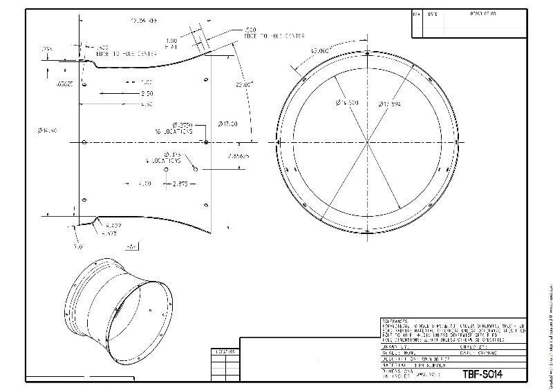 Double Door Cone Fan New Product Buy Cooling Fan Syetem