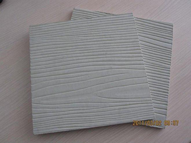 7 Popular Siding Materials To Consider: Wood Grain Fiber Cement Siding Plank