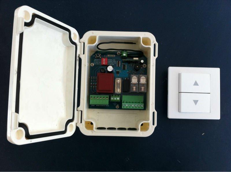 Receiver For Tubular Motor Remote For Tubular Motor