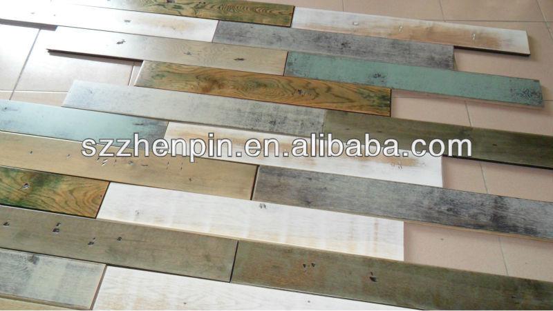 multi colored antique wood parquet flooring different colors - Multi Colored Antique Wood Parquet Flooring Different Colors - Buy