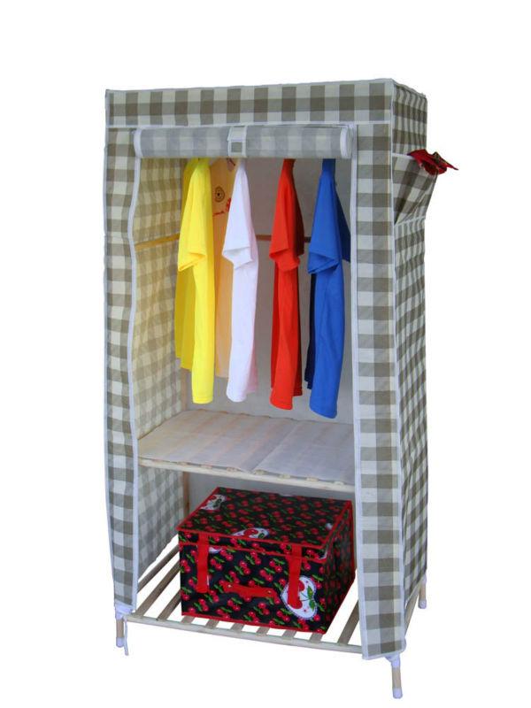 armoire en tissu pas cher armoire penderie but latest. Black Bedroom Furniture Sets. Home Design Ideas