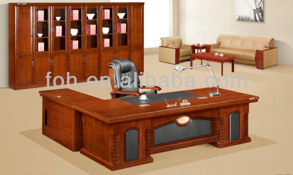 Luxus Bürotisch,Luxus Schreibtisch,Luxus Büromöbel Suites (fohk ...