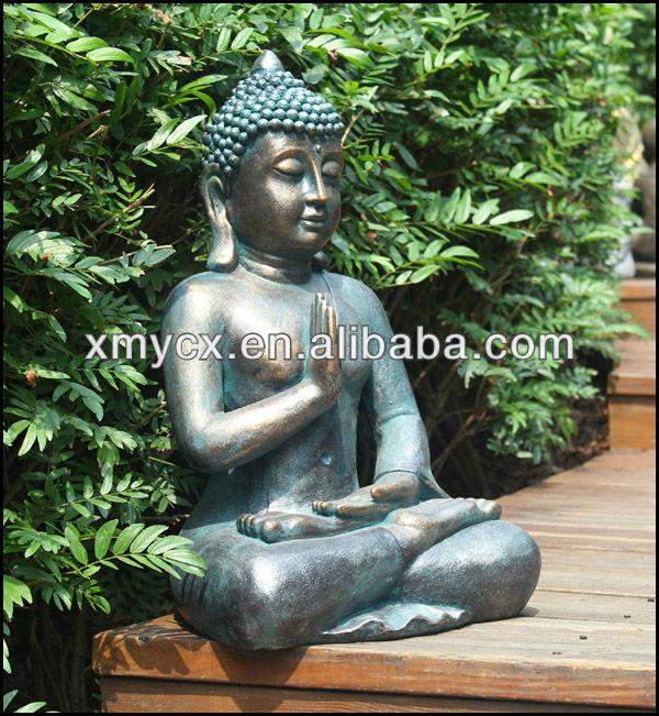 Grande Figura De Buda Resina Para A Decoração Do Jardim Buy A Figura De Buda Buda Resina Figura Buda Para A Decoração Do Jardim Product On Alibaba Com