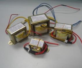 110V 220V 12V 1A EI-66*25 power transformer