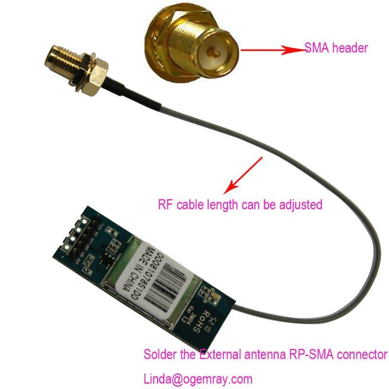 Ralink Rt3070 150mbps Embeded Wireless Lan Card - Buy Ralink ...