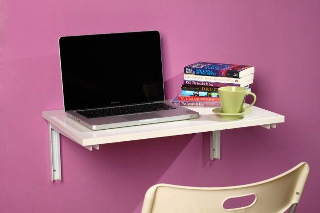 Wall mount foldable table buy wall mount foldable table - Mesas de estudio ...