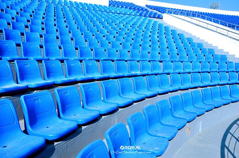 stadium seat/plastic stadium seat prices/stadium chair for sale oz