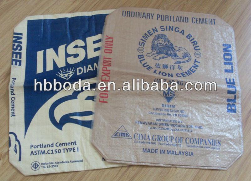 40kg Cement Woven Bag