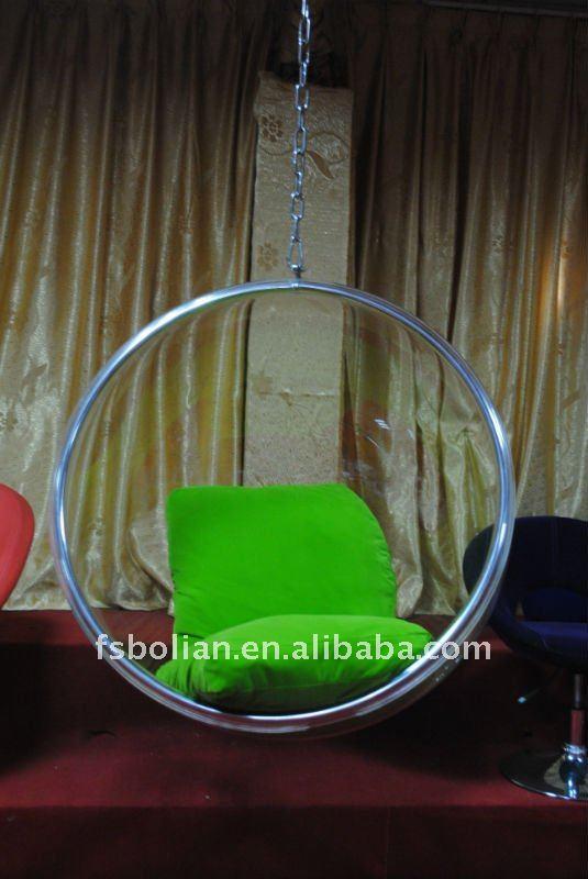 eero aarnio style bubble chair b741