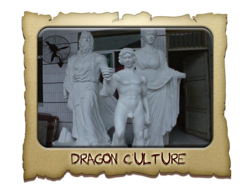 Ext rieur int rieur aire de jeux d coration statues de vente grec buy pro - Statue decoration interieur ...