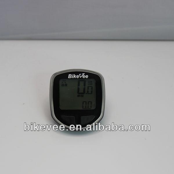 Bike Computer Wireless Bicycle Speedometer Bike Odometer Cycling