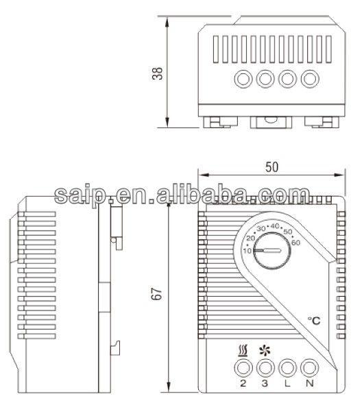 Ranco thermostat((vt9)k59 l1102 fzk011 buy ranco thermostat((vt9 on wiring diagram for vt9 thermostat Wiring Diagram for Electric Fireplace Cover for Thermostat