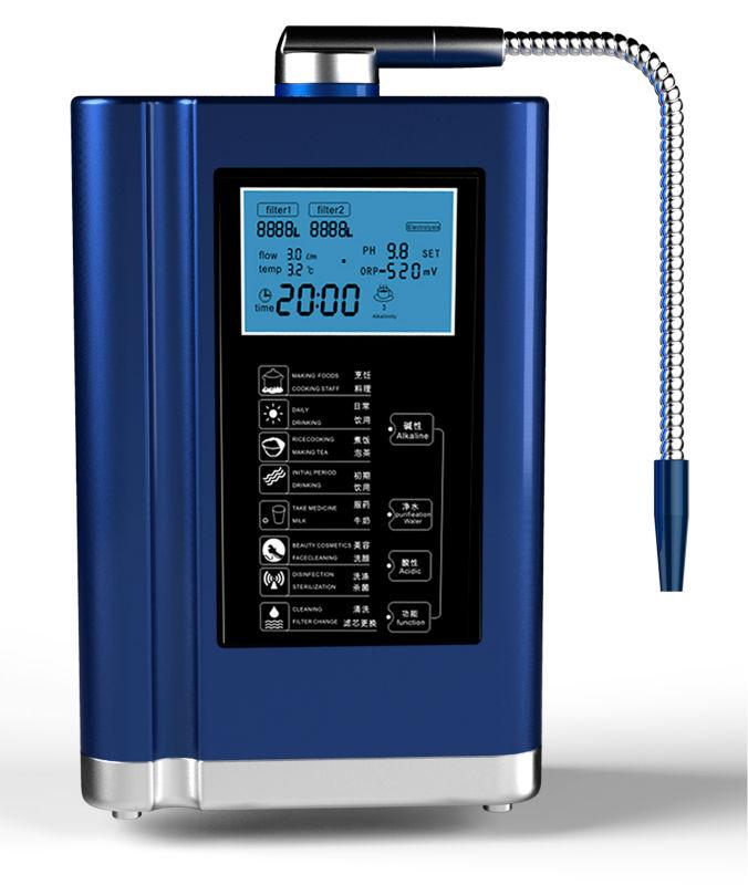 Alkaline Water Ionizer Ehm-729