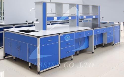 Banco Di Lavoro Per Laboratorio Chimico : Laboratorio isola panchina di metallo banco di lavoro per chimica