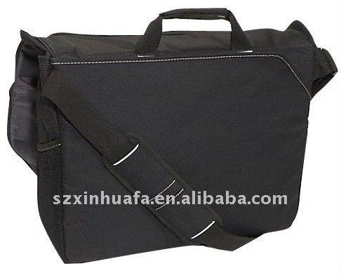 (XHF-SHOULDER-089) business laptop messenger bag