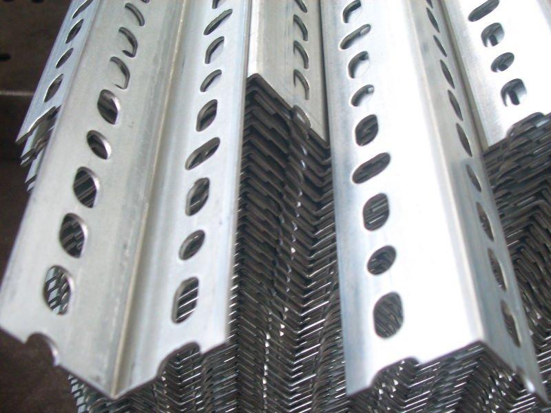 On Sale Steel Angles Angle Bar Buy Slotted Angle Steel