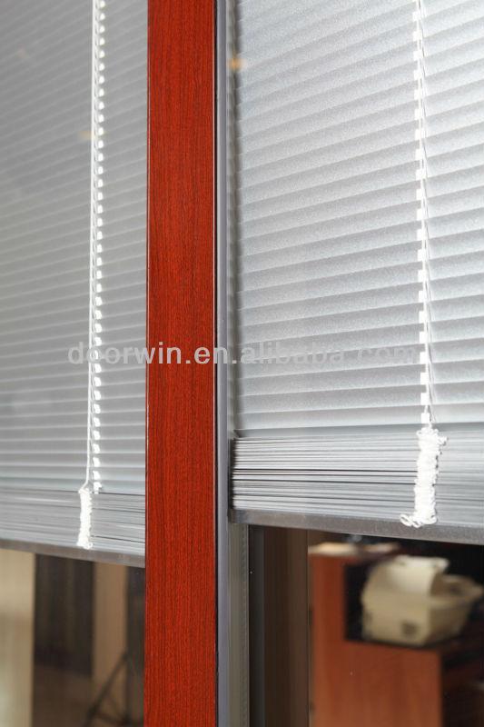 Cheap Modern Aluminum Extrusion Double Sliding Glass Screen Doors ...