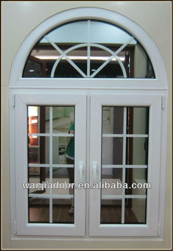 Arch Window Design Graceful Pvc Tilt Windows Buy Arch