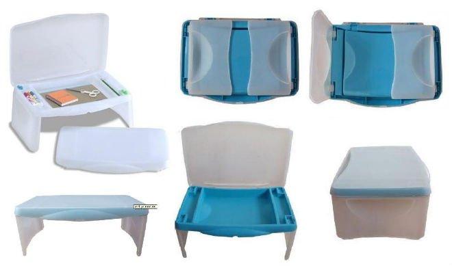 Lap Desk/Plastic Table/Storage Lap Desk/Portable Desk - Lap Desk/plastic Table/storage Lap Desk/portable Desk - Buy
