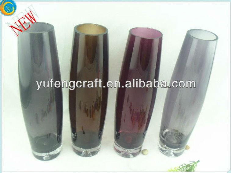 Different Types Glass Vase Buy Glass Flower Vase Glass