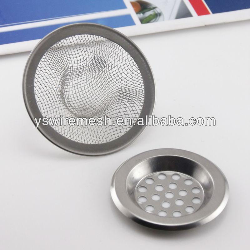 stainless steel perforated sink strainersink filtersink basck. Interior Design Ideas. Home Design Ideas