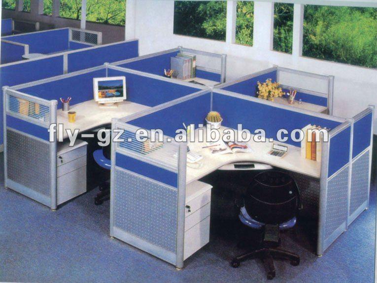 Office Desk Cubicle