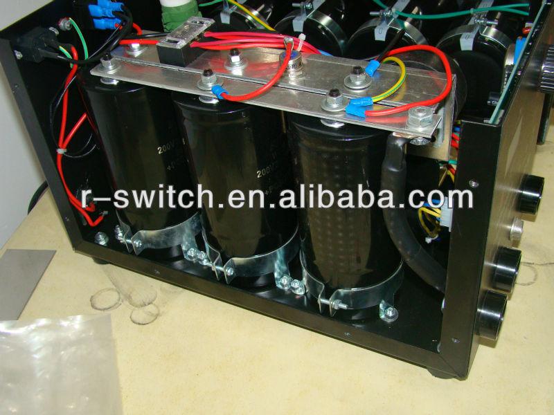 Capacitor Discharge Stud Welding Machine/cd Stud Weldin Machine ...