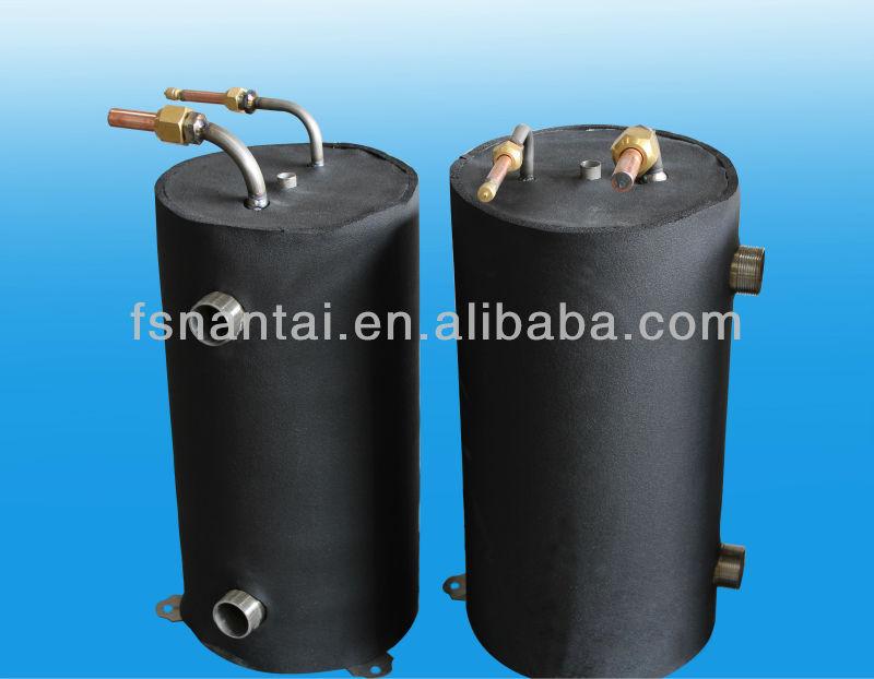 Low Price Titanium Evaporator Steam Sea Water Heat