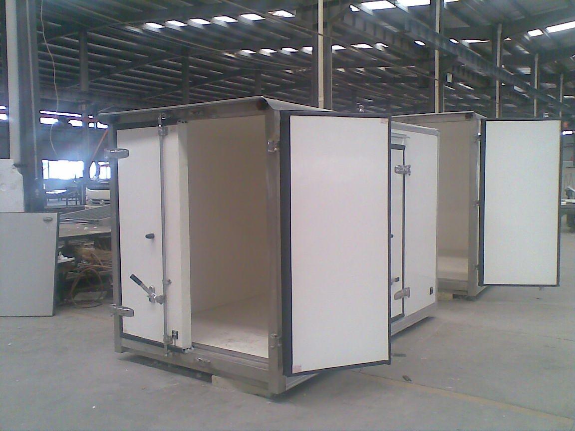 Cold Closet,RF Reefer Container,deepfreeze,congealertruck Body
