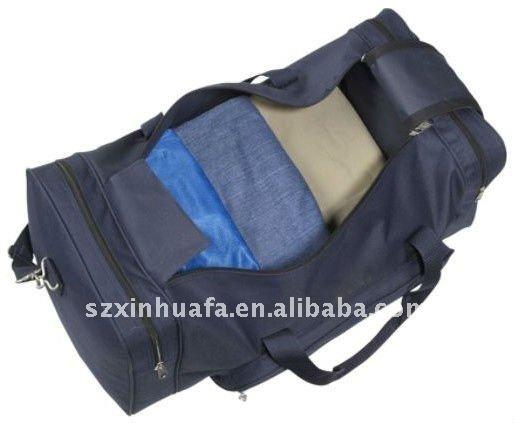 (XHF-TRAVEL-056) large volume travel gear bag