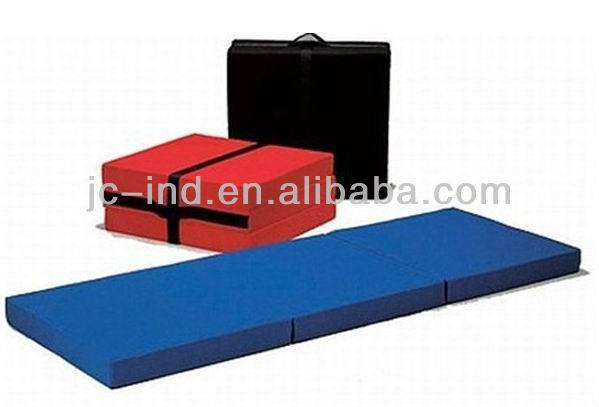 Jaycee folding beds : Memory foam folding bed with mattress buy