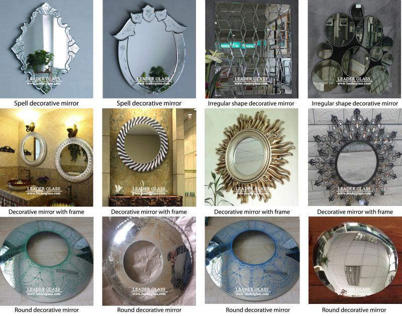 small decorative mirrors - Small Decorative Mirrors