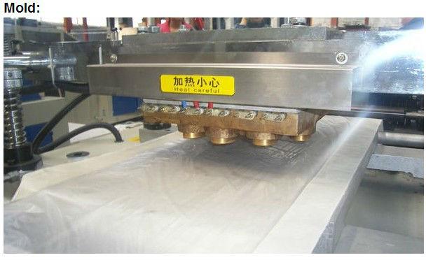 laser st making machine