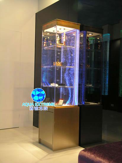 Fantanstic Water Bubble Panel Aquarium Bubble Fish Tank