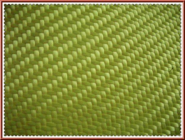 Aramid and kevlar fibers