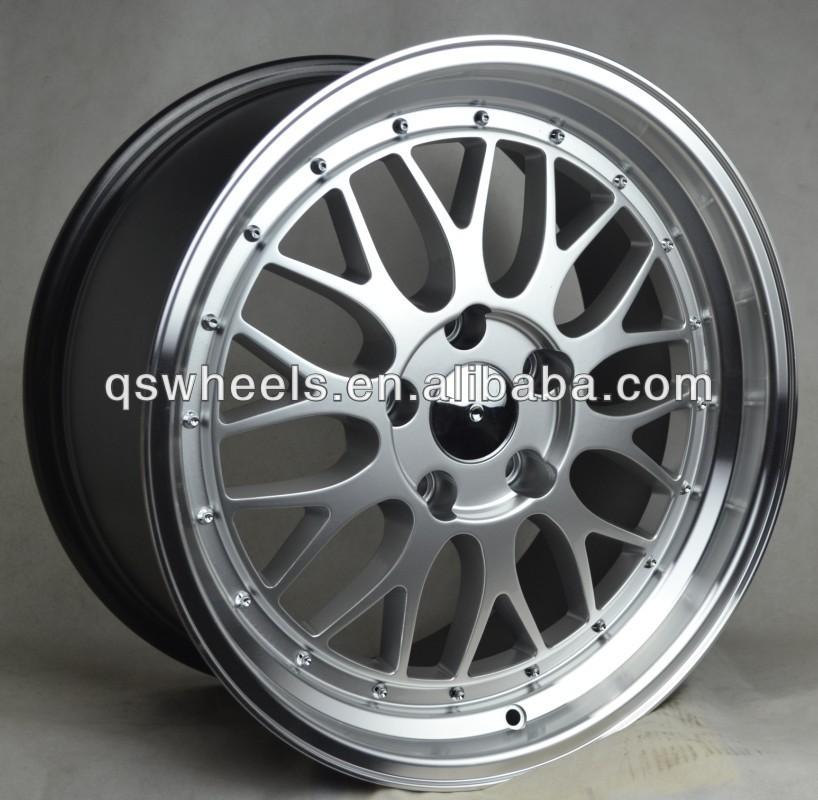 18 Inch 5x120 Alloy Wheel Rim For Sale Auto Rims China 5x120 Pcd ...