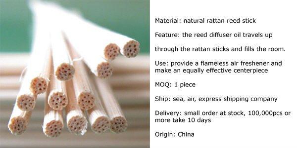 2mm 2 5mm 3mm 3 5mm 4mm Reed Diffuser Sticks Held Together