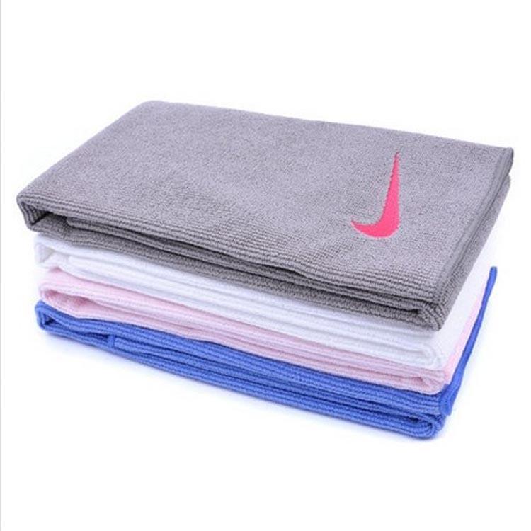 Blue Towel Sports Microfiber Towel Wholesale