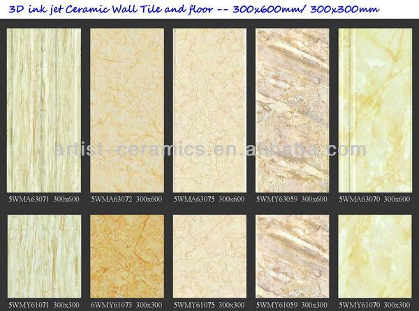 Kitchen Bathroom Tile Ceramic Floor Tile Design Standard Size 60x60