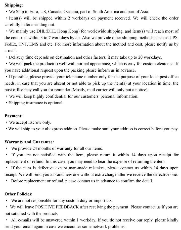 ג ' יג 'י איירסופט G36K RAS מתאים TM CA,JG,CYMA וכו'. G36 סדרה G36 מערכת הרכבות משלוח חינם(ePacket/הונג קונג הודעה דואר אוויר)