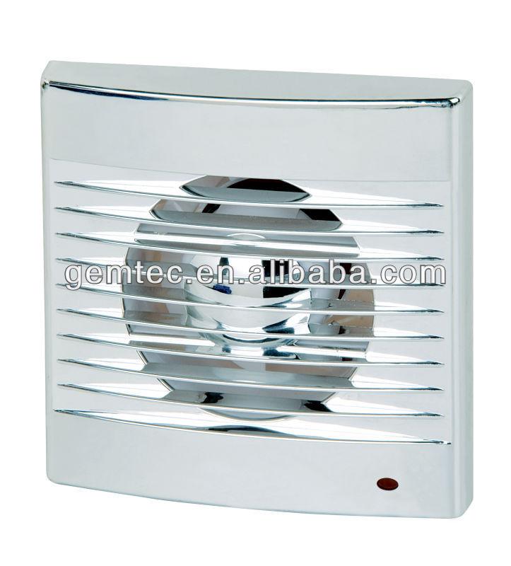 Small bathroom window fan my web value for Small kitchen exhaust fan
