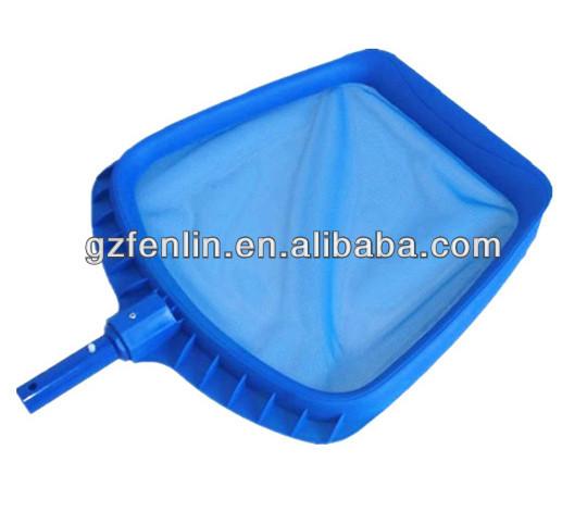Cheap Swimming Pool Clean Equipment Plastic Leaf Skimmer Net View Swimming Pool Leaf Skimmer